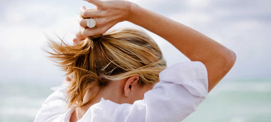 7 Tips To Repair Damaged Hair!
